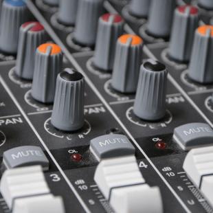 Audio Profesional Laraudio